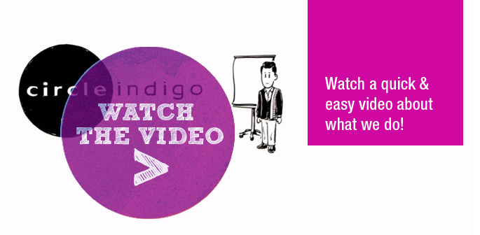 Circle Indigo Video