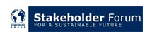 Stakeholder Forum For a Sustainable Future